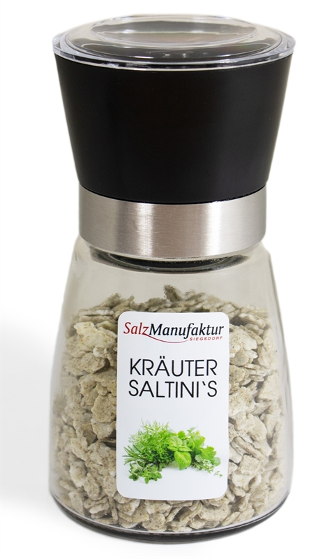 Mühle München 130g Bio-Kräuter saltinis