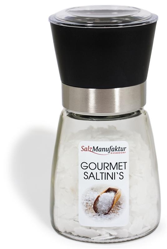 Mühle München 130g Gourmet saltinis