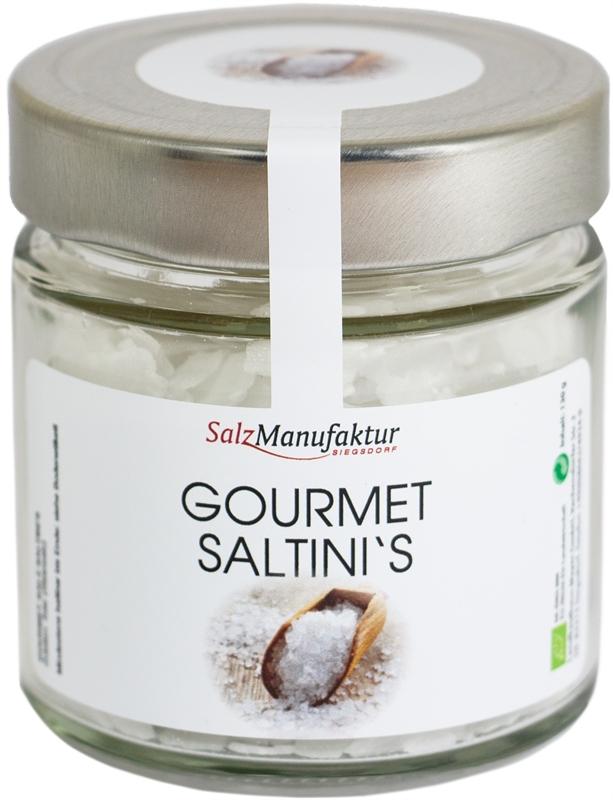 saltinis Gourmet 130g Nachfüllglas