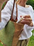 Taschenmühle 20g Bio-Knoblauch saltinis