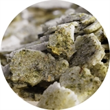 Taschenmühle 20g saltinis Bio-Kräuter