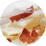 Saltinis Bio-Chili 130g Nachfüllglas