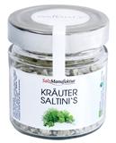 Saltinis Bio-Kräuter 130g Nachfüllglas
