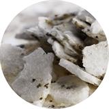 saltinis Bio-Pfeffer 130g Nachfüllglas