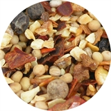 Chiemgauer Brotzeitgewürz bio 100g Nachfüllglas