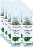 Taschenmühle 20g Bio-Thymian Salz  VE 8 STÜCK