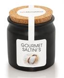 saltinis Gourmet 100g im Keramiktöpfchen